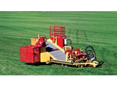 Dependable harvesters from Sammut Agricultural Machinery