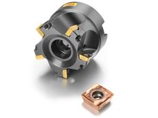 CoroTurn TR rigid interface profiling tools now availble from Sandvik Coromant