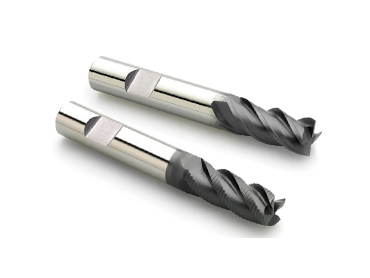 High Performance Solid Carbide Cutters