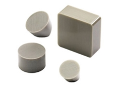 Sialon grade CC6060 ceramics are ideal for use with heat resistant super alloys