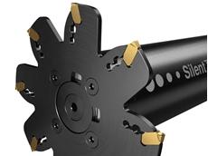 CoroMill QD cutter