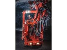 New compact drill: Narrow vein, more options