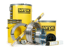 Comprehensive range of welding products available from Sandvik Steel