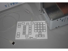 QC-key USB keypad