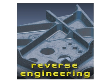 Reverse engineering services from Scan-Xpress