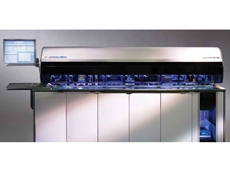 L&W Autoline 400 can be run by anyone at any time, 24 hours a day, 365 days a year