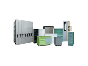 Commercial Office Storage
