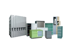 Affordable Commercial Office Storage and Furniture from Schaefer Store