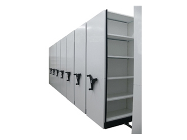 Compacting Mobile Storage System