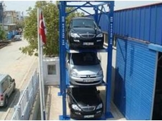 Car Parking Systems and Car Stacking Solutions available from Schaefer Store