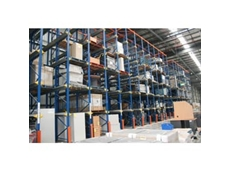 Drive In Pallet Racking for Maximum Storage Capacity from Schaefer Store