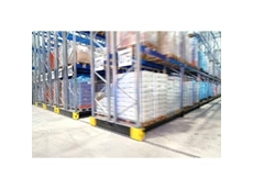 Increase Storage Capacity by 100% with Mobile Pallet Racking from Schaefer Store