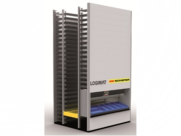 Compact and efficient design reduces energy, storage and handling costs