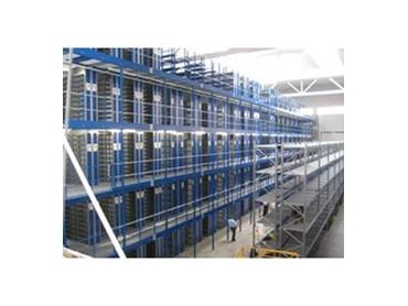 Ensure the highest possible storage density