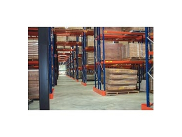 Wide variety of versatile pallet racking configurations