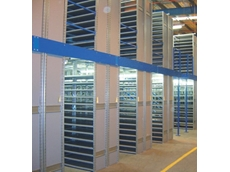 R3000 modular shelving unit