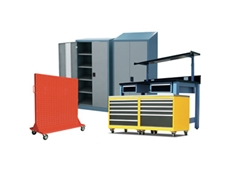 Tough and Dependable BOSCOTEK™ Workshop Storage Solutions from Schaefer Store