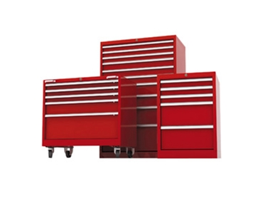 BOSCOTEK Steel Workbenches and Tool Storage Cabinets,