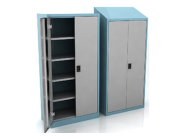 BOSCOTEK Storage Cupboards