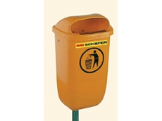 50 litre litter bins
