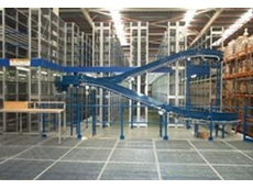Automated Storage and Retrieval Systems from Schaefer Systems International (SSI)