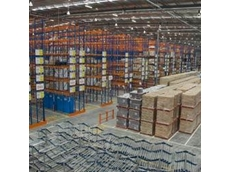 Modular Pallet Racking Systems from Schaefer Systems International (SSI)