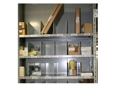 Schaefer Systems International (SSI) offers the Regal 3000 Modular Shelving - Industrial Shelving Units, Adjustable Shelving Systems, Pallet Racking