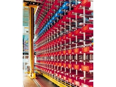 Schaefer Systems International (SSI) offers a range of automated picking and sorting systems
