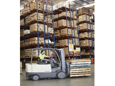 Warehouse Material Handling Solutions