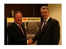 Better Storage Systems announced as Queensland distributors for Schaefer products