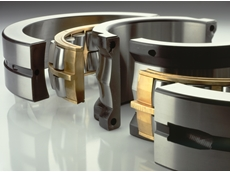 Schaeffler split spherical roller bearings to reduce costs of downtime and maintenance