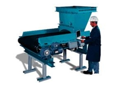 Schenck Process manufactures and supplies specialist automatic weighfeeders