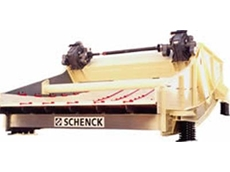 Vibratory Screens and Feeders from Australian's Premier Supplier Schenck Process