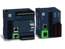 Modicon M221 compact controllers