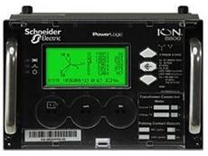 PowerLogic ION8800 energy and power meter
