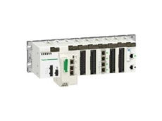 Schneider Electric unveils Ethernet PAC