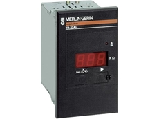Vigilohm insulation monitoring meters available from Schneider Electric