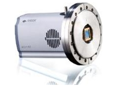 The iKon-M X-ray CCD camera