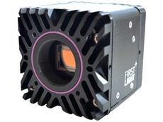 C-RED 3 ultrafast SWAP optimised InGaAs SWIR cameras
