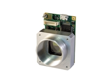 CMOS global shutter industrial cameras from Scitech