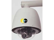 Cohu series surveillance CCTV cameras available from Scitech