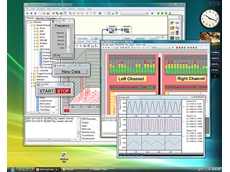 DASYLab v10 software available from Scitech