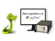 Data Acquisition Processor Tools for Python