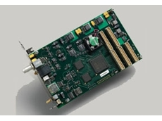DataComm and TeleComm interface boards from Scitech