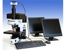 ExamineR Raman microscope available from Scitech