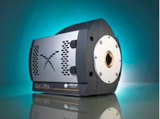 Fast megapixel EMCCD cameras with single photon sensitivity released
