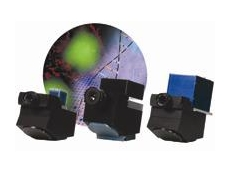 Headwall Hyperspec VIS family of integrated Hyperspectral imaging sensors available from Scitech