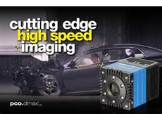 High Speed Camera for Automotive Crash Testing
