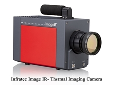 High Speed Cameras and Thermal Imaging Cameras from Scitech