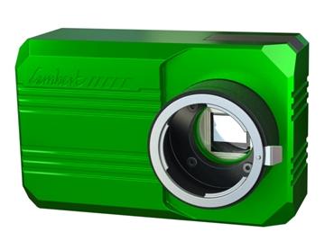 Lambert Instruments High Speed Camera H Series